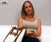 Czech Casting s krásnou sexy učitelkou Luckou