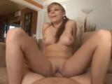 Úžasný sex s krásnou mladou kundičkou