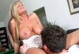 Sex s rajcovní prsatou maminou Kristal Summers