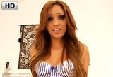Sex s latinskou kráskou Melanie Rios – HD porno