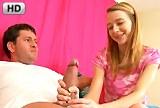 Sex  s  krásnou osmnáctiletou  dívkou Ava Hardy – HD porno