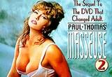 The Masseuse 2 – americký porno film z roku 1994