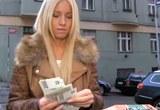 Rychlý prachy pro sexy holky v českých ulicích – Kiara